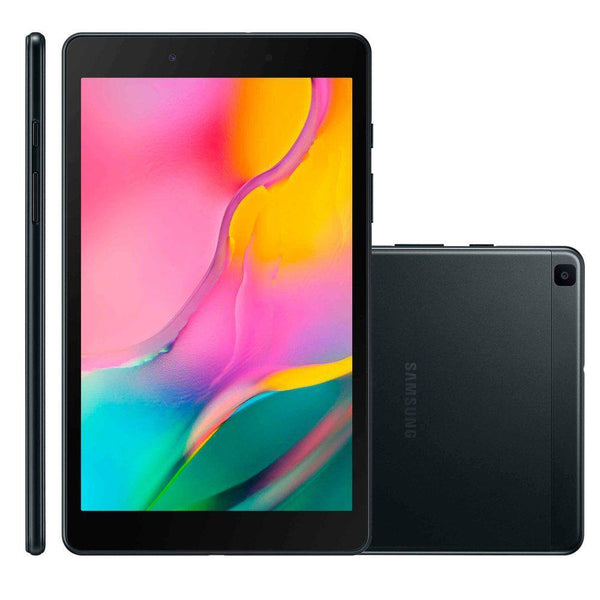 "TABLET SAMSUNG GALAXY TAB A 8"" 32GB 4G LTE BLACK"
