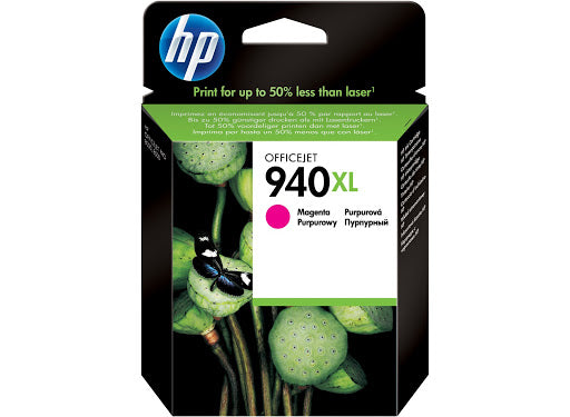 Hp 940xl Officejet Ink Cartridges