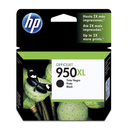 Tinteiro Original HP 950XL BLACK