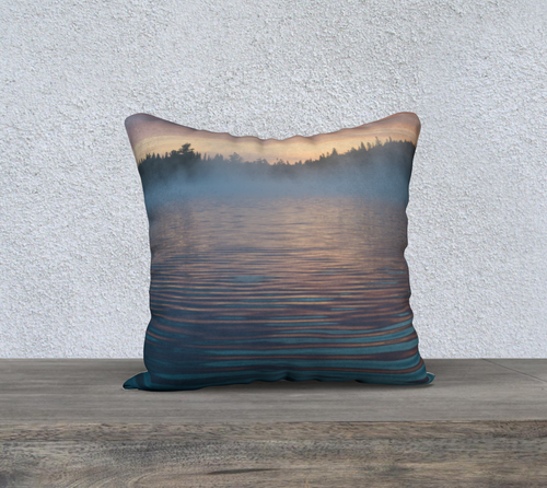 Tanamakoon Morning Light Pillow Case