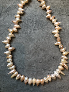 Pearl Necklace #25