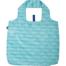 BLUE SAND DUNES REUSABLE GROCERY BAG
