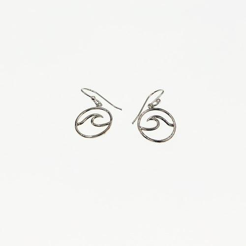 The Cape Wave ™ Earrings by Cape Wave ™ Jewelry