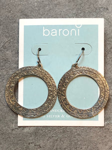 Baroni Earrings #33