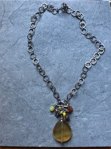 "Necklace 18"" #32"