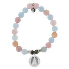 Load image into Gallery viewer, Guardian Charm Bracelet