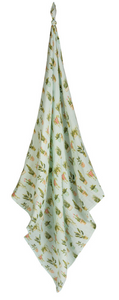 Potted Plants Swaddle