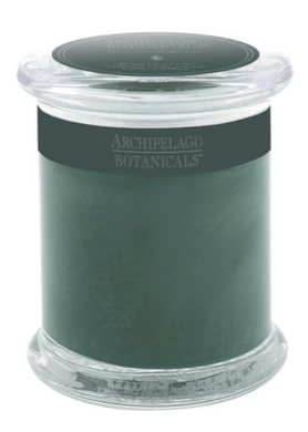 Montecito Glass Jar Candle