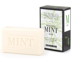 Morning Mint Bar Soap