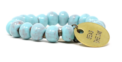 SEAS THE DAY BRACELET