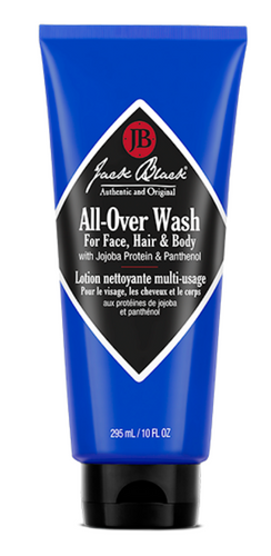 All-Over Wash
