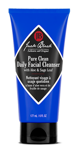 Pure Clean Daily Facial Cleanser