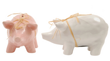 Load image into Gallery viewer, Ceramic Piggy Bank