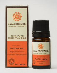 Patchouli Essential Oil