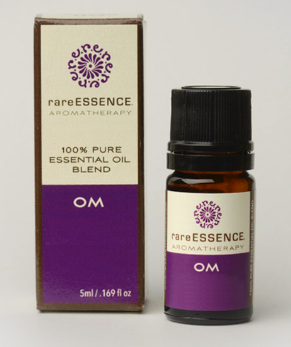 OM Essential Oil
