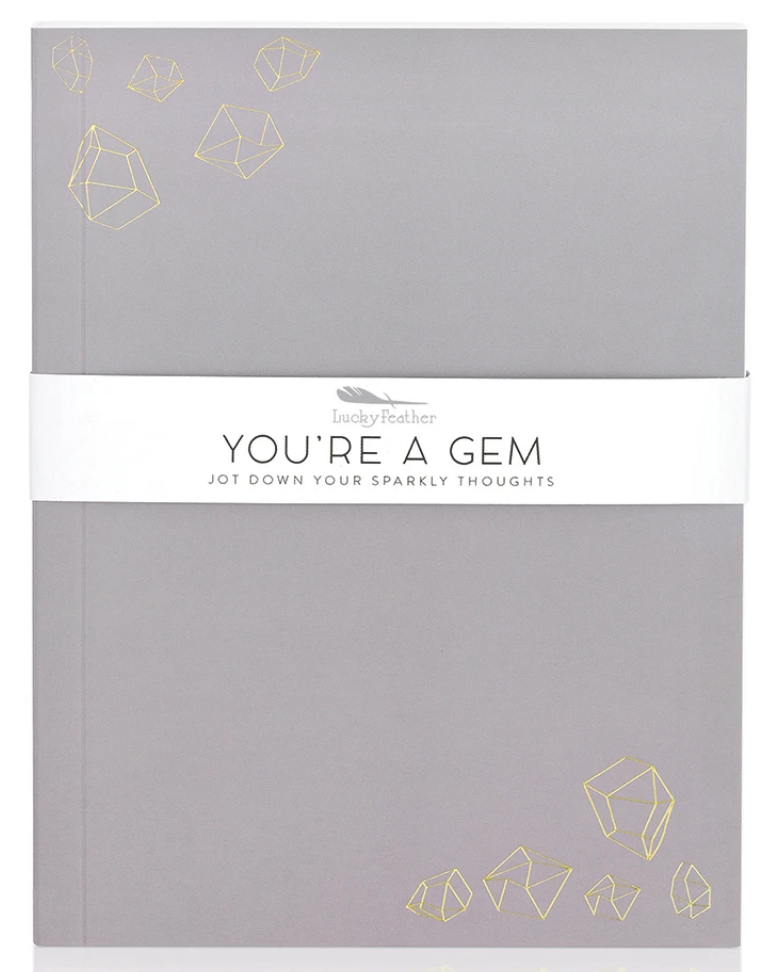 You're a Gem Journal