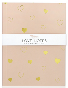 Love Notes Journal