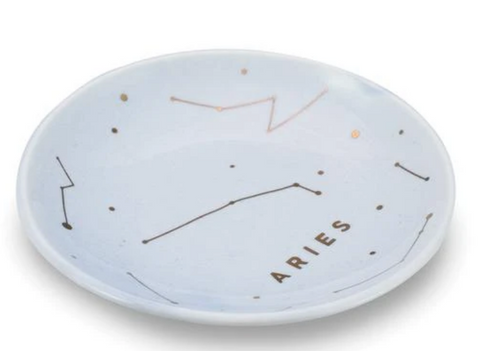 Aries Trinket Dish