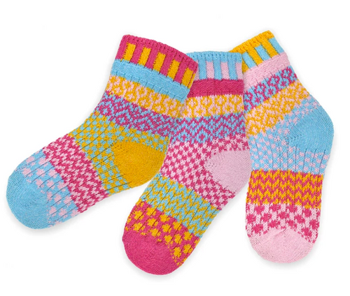 Cuddle Bug Kids Socks