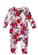Load image into Gallery viewer, Chloe Ruffle Romper