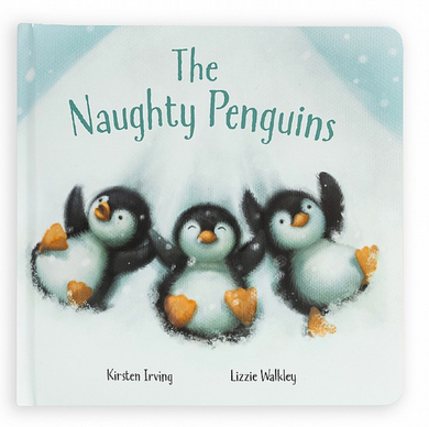 The Naughty Penguins
