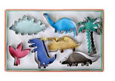 Dinosaur Mini Cookie Cutter