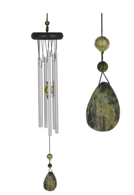 Encore® Chimes of Earth - Silver