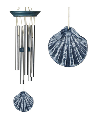 Seashore Chime - Scallop