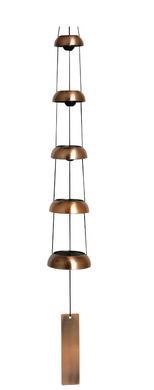 Woodstock Temple Bells® - Quintet, Copper