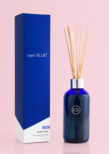 Blue Jean Reed Diffuser