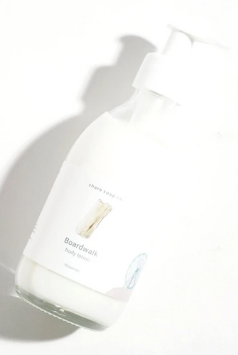 Boardwalk Body Lotion