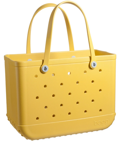 YELLOW-There Large Bogg Bag