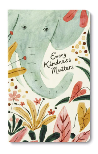 Journal: Every Kindness Matters