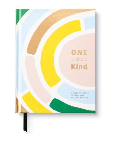 Journal: One of a Kind