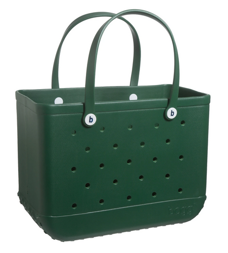 On The Hunt for a GREEN Large Bogg Bag