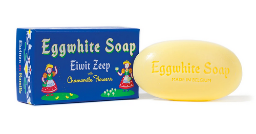 Eggwhite And Chamomile Facial Bar