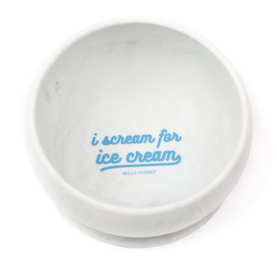 I Scream For Ice Cream Wonder Bowls