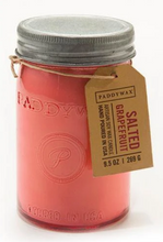 Load image into Gallery viewer, Salted Grapefruit Candle