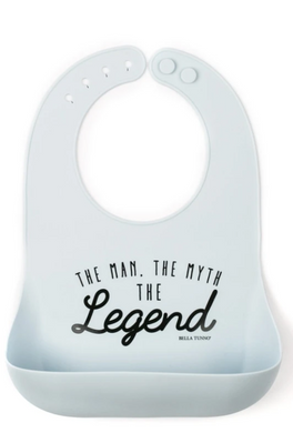Legand Wonder Bib