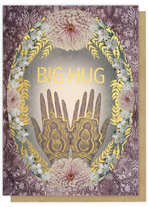 BIG HUG CARDS