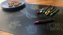 Load image into Gallery viewer, Animals Chalkboard Placemats