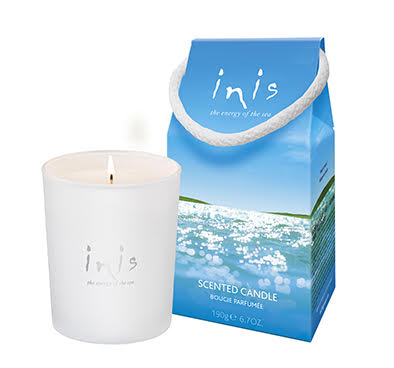 Inis Scented Candle 6.7 oz