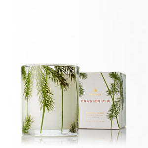 Fraiser Fir Classic Pine Needle Candle
