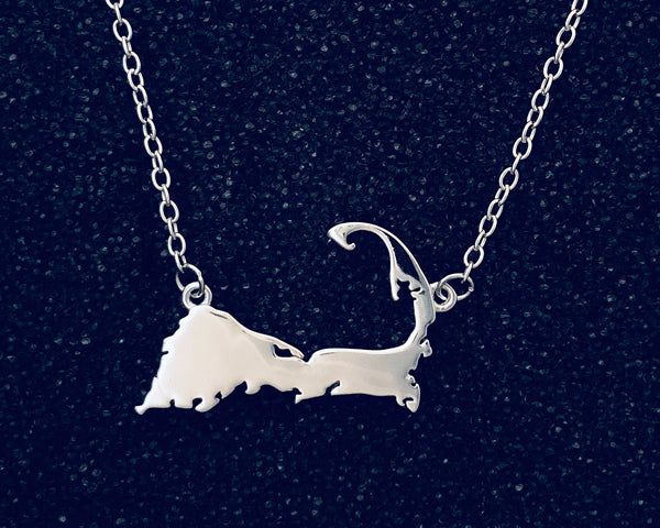 Cape Destination Necklace