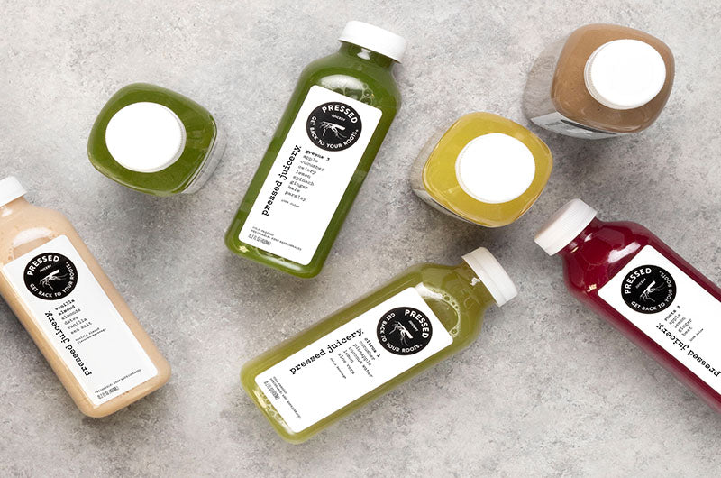 How a Juice Cleanse Works