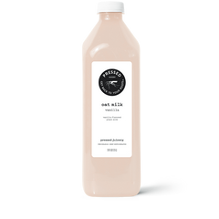 pressed juicery vanilla oat milk