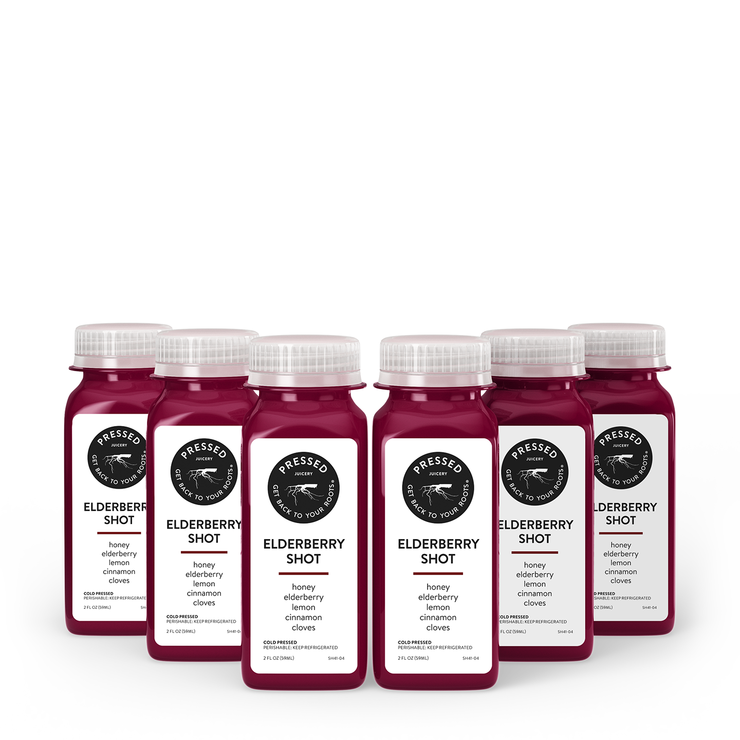 Elderberry Shot Bundle product image