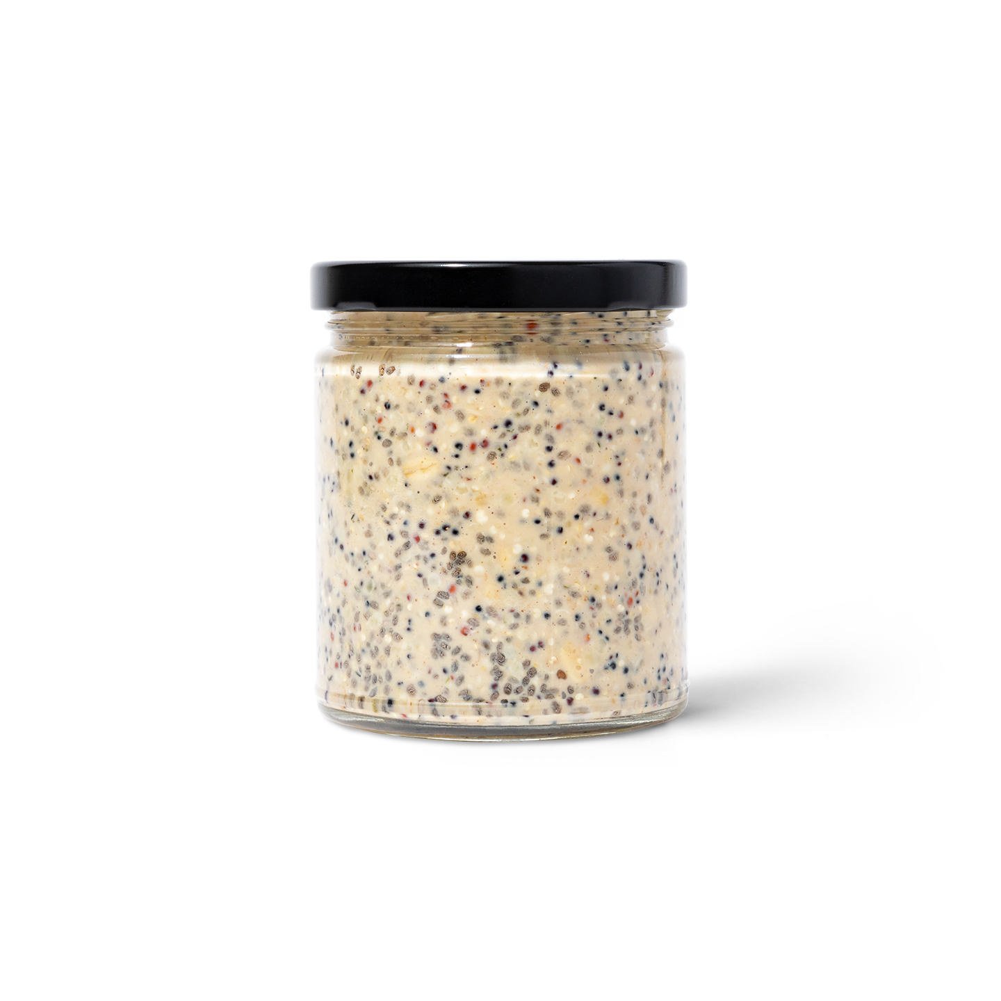 Almond Butter Overnight Oats product image