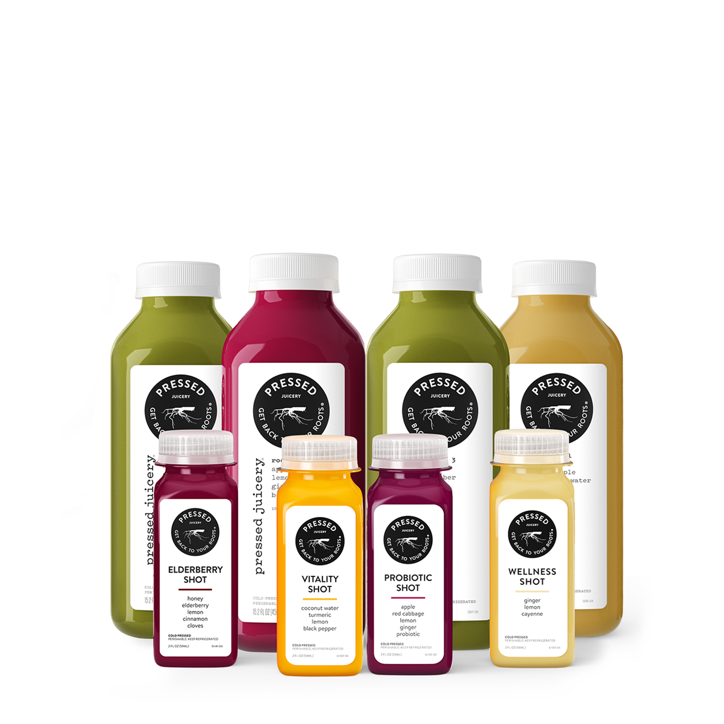 20-Juice + 24-Shot Bestseller Bundle product image