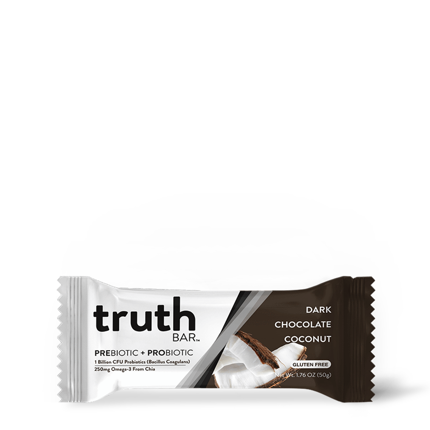 Dark Chocolate Coconut Truth Bar product image